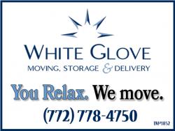 White Glove Hurricane Center 2021