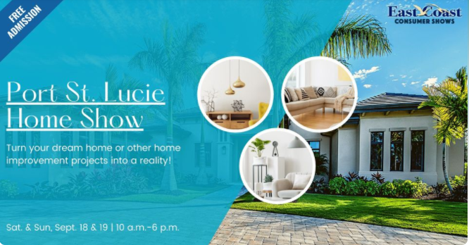 Port St. Lucie Home Show