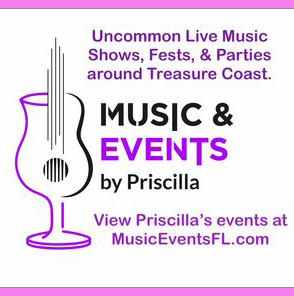 Musical Mondays - Multiple Performers - Outdoors - No cover chg
