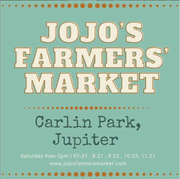 JoJo's Farmers' Market