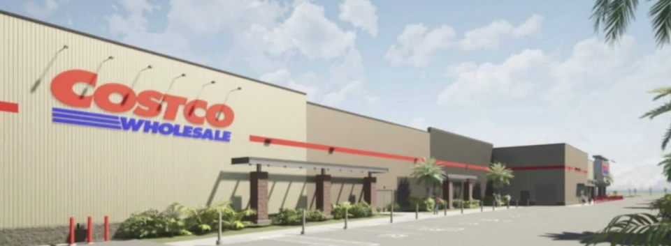 Costco puts purchase limits back on some items amid COVID-19 surge