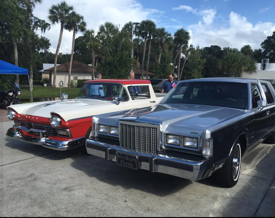 6th Annual Car, Truck, and Motorcycle Show at First Presbyterian Church