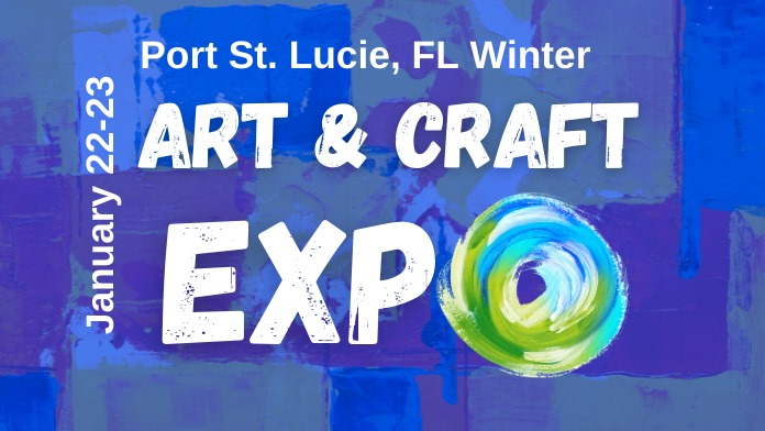 Port St. Lucie Winter Art & Craft Expo