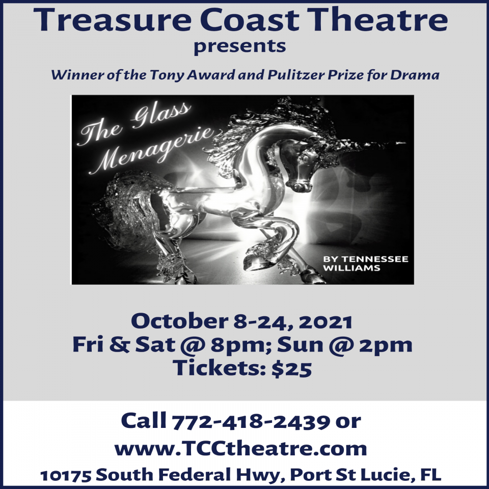Treasure Coast Theatre