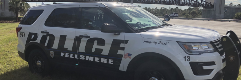 Update on unidentified body discovered on a vacant lot in Fellsmere