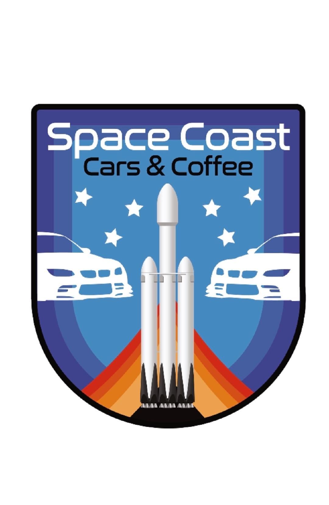 Space Coast Cars and Coffee